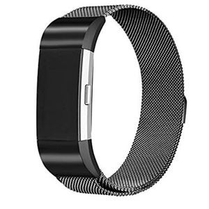 Accessories - NEW Milanese Band for Fitbit Charge 2 Small